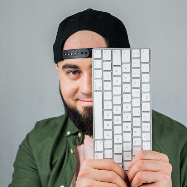 Tekstopia Jan Szustak copywriter